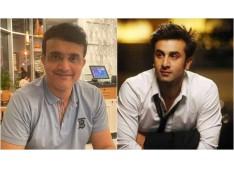 Biopic on Sourav Ganguly confirmed ; Ranbir Kapoor to play Dada?