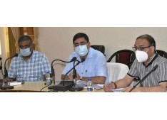 DDC Rajouri asks to work with a proactive and people-friendly approach