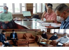 Bring roadmap for making skill development institutions attractive: Dr Samoon