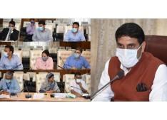 Prepare list of women role models, entrepreneurs  contributed towards BBBP: DC Srinagar