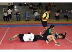 J&K Sports Council organises Women's Kabaddi Match