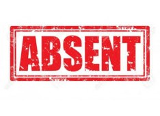 Govt orders enquiry against two govt officials for absence: salary stopped