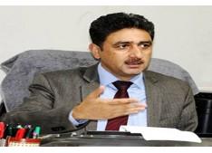 Khalid Jehangir reviews activities of JKSSB
