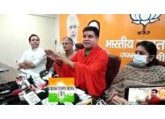 J&K BJP Leaders appreciate Govt for new Domicile Laws