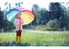 Widespread rains likely in J&K: IMD