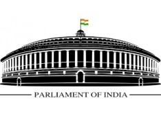 Bill in Lok Sabha to prohibit strikes