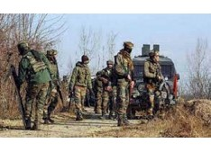 2 terrorists killed in encounter with security forces