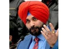 Sidhu takes charge as Punjab Congress chief