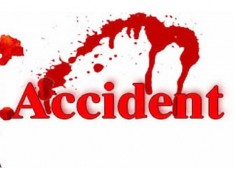 Three killed, 40 injured in collision of buses