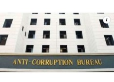 ACB traps and arrests Junior Engineer for accepting bribe: Searches conducted