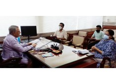 LG's Administration giving special focus to youth engagement, empowerment: Advisor Farooq Khan