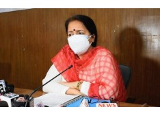 DC hails District Hospital Udhampur for bagging Kayakalp award