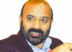Terrorism, separatism Congress's gifts to nation: Bali Bhagat