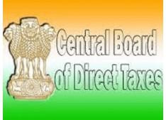 CBDT Issues Income-tax (24th Amendment) Rules, 2021