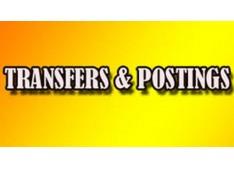 J&K Govt orders posting of 252 jr Scale JKAS Officers