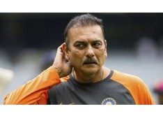 India's Cricket Head Coach Ravi Shastri tests positive for COVID-19
