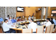 Div Com directs DCs to upload migrants grievances on portal & ATR of grievances in a time bound manner