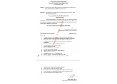 Constitution of District Skill Committees in J&K