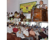 1700 farmers of J&K receive Rs 6000 per year under Scheme: Union Minister