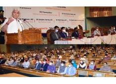 LG Manoj Sinha hands over Individual/Community rights Certificates