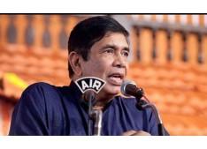 Former Union Minister Oscar Fernandes passes away