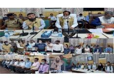 Union MoS Minority Affairs in Kupwara for 2 day visit