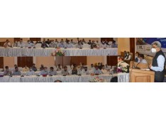 Atal Dulloo addresses one-day workshop Digital Payments under Government of India 'Digital India Mission'