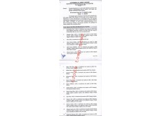 J&K Govt orders adjustment of 74 JKAS Officers & transfer/postings/additional charge of 75 DPO/BDOs