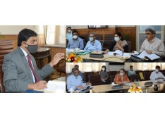 CS approves AAP for rehabilitation of victims of militancy in J&K