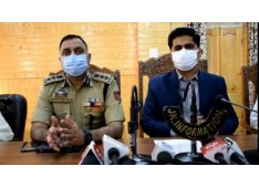 DC Bandipora warns of action against violation of SoPs, urges people not to force to take action