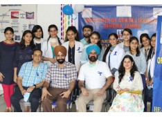 Mouth Cancer awareness day observed in Institute of Dental sciences Jammu