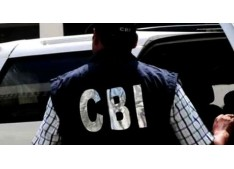 CBI arrests one female Sub Inspector one ASI for accepting bribe from other Sub Inspector?