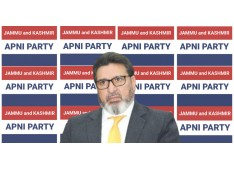 J&K is passing through a politically tough period of instability: Apni Party