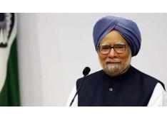 Former PM Dr Manmohan Singh hospitalised