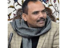 Safety, security of minority community, our foremost duty: Div Com Kashmir