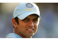 Rahul Dravid to be interim head coach for team India