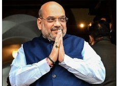 Amit Shah to visit J&K from October 23-25